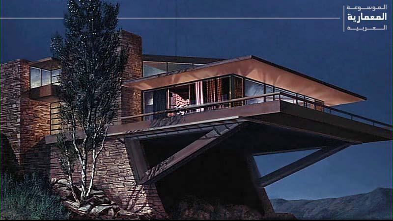 العمارة العضوية